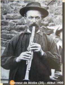 EXPOSITION-CLARINETTE-Joueur clarinette