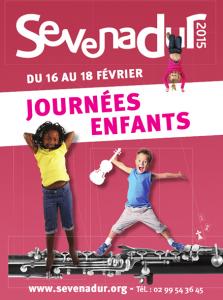 Programme enfant Sevenadur 2015